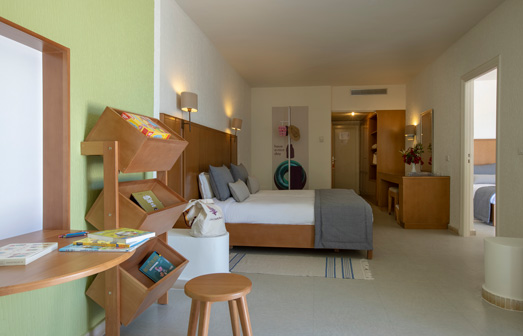 Calimera Yati Beach - Calimera Zimmer