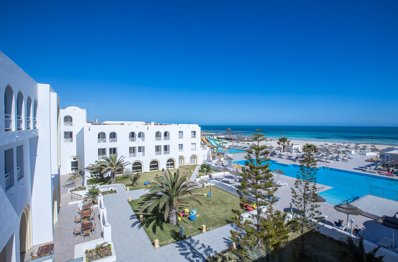 Hotel Djerba Club