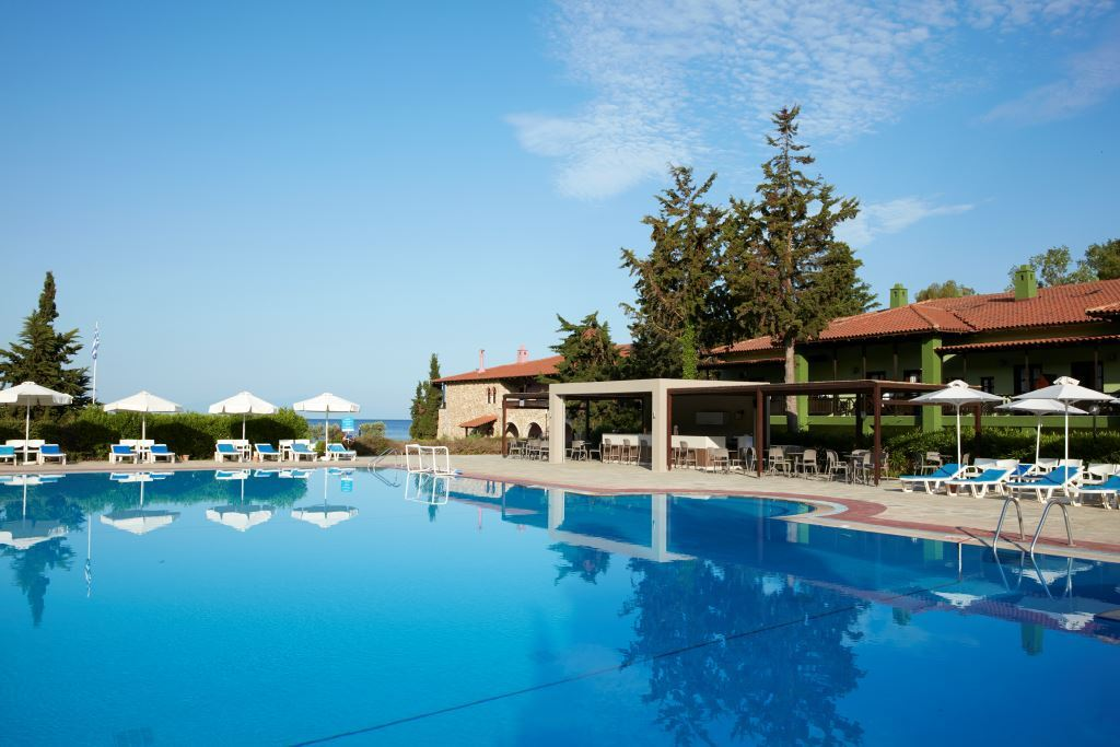Club Calimera Simantro Beach Pool
