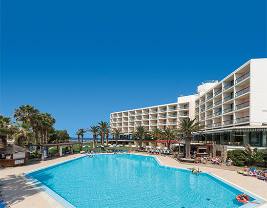 Club Calimera Sirens Beach Hotelbilder
