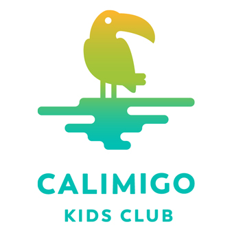 Club Calimera Sirens Beach Calimigo Kids Club