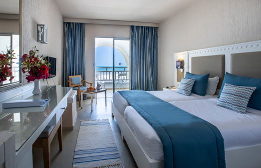 Club Calimera Yati Beach Room