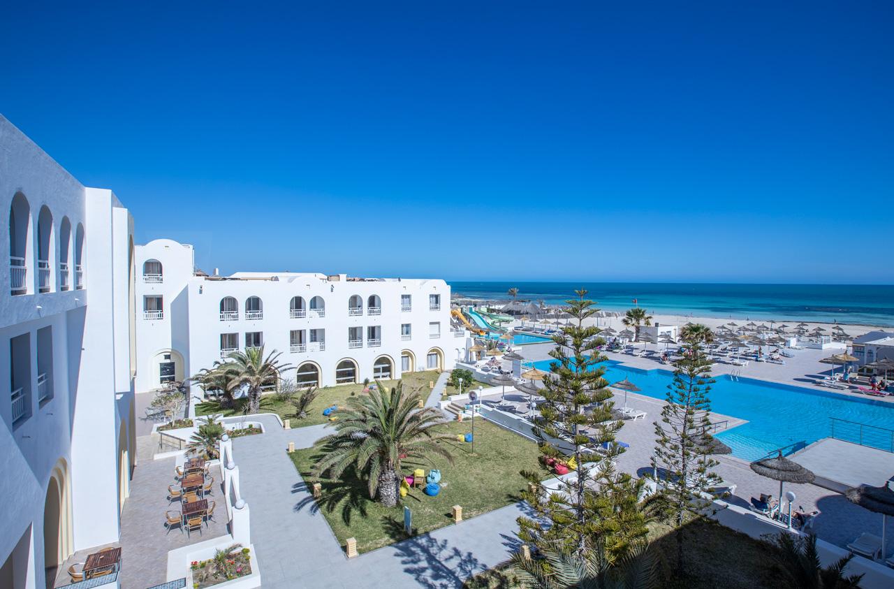 Hotel Club Crete All Inclusive